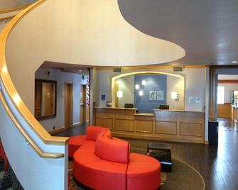 Holiday Inn Express & Suites Boise West - Meridian - Meridian - Lobby