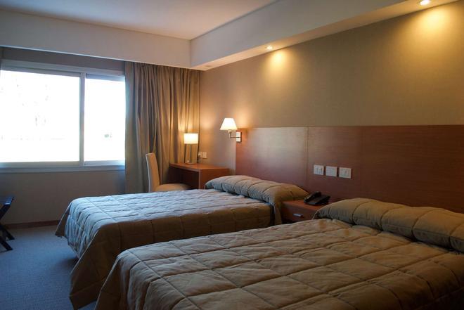 Howard Johnson Hotel & Marinas San Pedro Resort - San Pedro (Buenos Aires) - Habitación