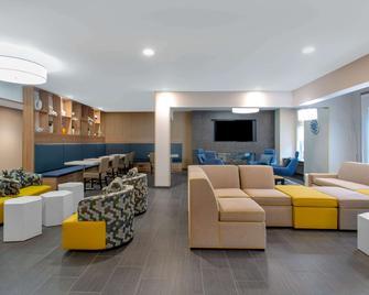 Microtel Inn & Suites by Wyndham Amsterdam - Amsterdam - Lounge