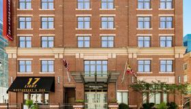 Residence Inn by Marriott Baltimore Downtown/Inner Harbor - Baltimore - Edificio