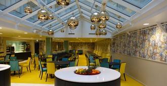 Thon Hotel Terminus - Oslo - Restaurant