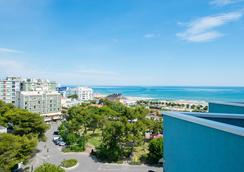 Hotel Cristallo - Riccione - Outdoor view