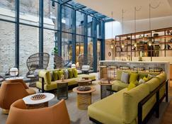 La Caserne Chanzy Hotel & Spa, Autograph Collection - Reims - Lounge