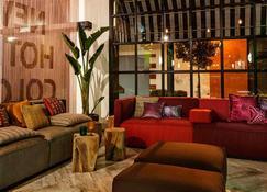 New Hotel Colon - Mataró - Lounge