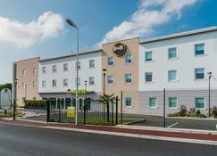 B&B Hotel Royan La Palmyre - Vaux-sur-Mer - Gebäude