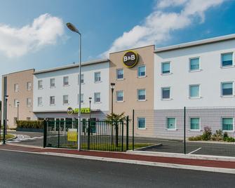B&B Hotel Royan La Palmyre - Vaux-sur-Mer - Edificio