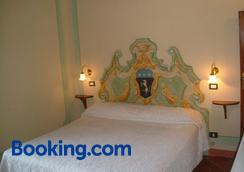 Castel Pietraio - Siena - Bedroom
