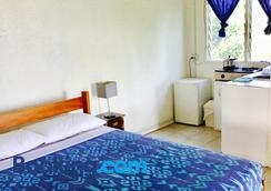 Room With A View - Port Vila - Bedroom