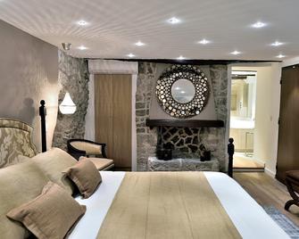 Chateau Eza - Eze - Bedroom