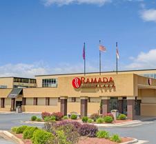 Ramada Plaza & Conf Center by Wyndham, Charlotte Airport