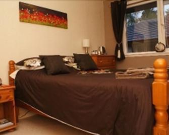 An Sealgair - B&B - Carrbridge - Schlafzimmer