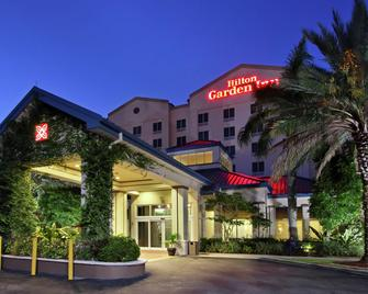 Hilton Garden Inn Miami Airport West - Miami - Building