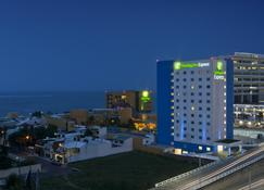 Holiday Inn Express Veracruz Boca Del Rio - Boca Del Rio - Bâtiment