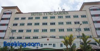 Tyng Garden Hotel - Sandakan