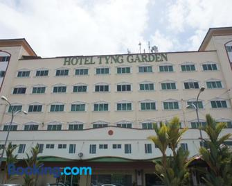 Tyng Garden Hotel - Sandakan - Κτίριο