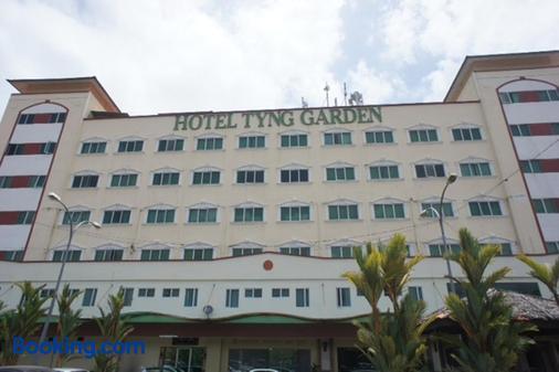 Tyng Garden Hotel RM 93 (R̶M̶ ̶9̶2̶)  Sandakan Hotel Deals