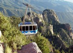 Nativo Lodge - Albuquerque - Outdoor view