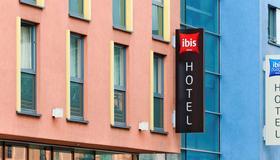 Ibis Hamburg St Pauli Messe - Hamburg - Building