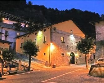 Hotel Il Maniero - Rocca Pia - Outdoors view