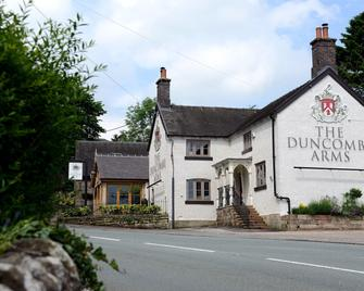 The Duncombe Arms - Ashbourne - Gebäude