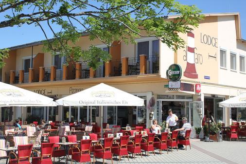Hotel Al Faro Lodge - Podersdorf am See