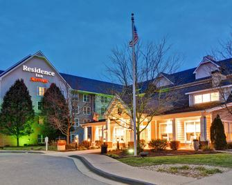 Residence Inn by Marriott Morgantown - Morgantown - Gebäude
