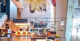 Radisson Blu Hotel, Glasgow - Glasgow - Bar