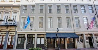 La Galerie French Quarter Hotel - New Orleans - Building
