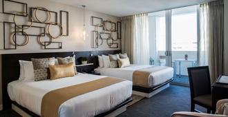 Iberostar Berkeley Shore Hotel - Miami Beach - Bedroom