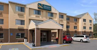 Quality Inn And Suites - Bozeman - Edificio