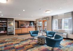 Quality Inn And Suites - Bozeman - Hành lang