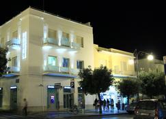 Hotel Città Bella - Gallipoli - Edifício