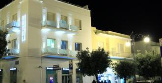 Hotel Città Bella - Gallipoli - Building