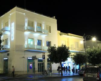 Hotel Città Bella - Gallipoli - Gebouw