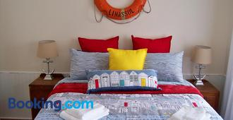 Jetty Self-Catering Swakopmund - Свакопмунд - Спальня