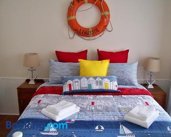 Jetty Self-Catering Swakopmund - Swakopmund - Bedroom