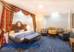 Bayrischer Hof - Wels - Bedroom