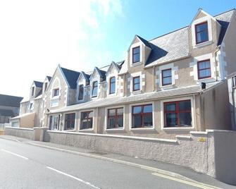 Glen Orchy House - Lerwick - Building