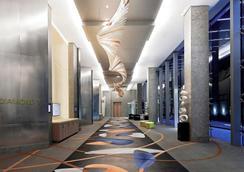 Sofitel Dubai Downtown - Ντουμπάι - Σαλόνι ξενοδοχείου