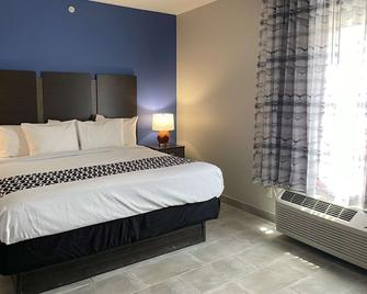 La Quinta Inn & Suites by Wyndham Schertz - Schertz - Schlafzimmer