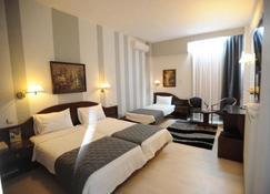 Lingos Hotel - Flórina - Chambre