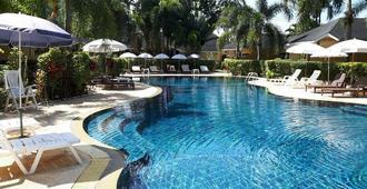 Palm Garden Resort Khaolak - Khao Lak - Pool