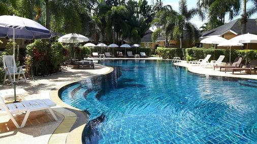 Palm Garden Resort - Khao Lak - Pool