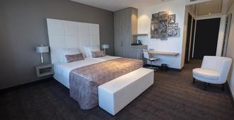 Van Der Valk Hotel Utrecht - Utrecht - Soverom