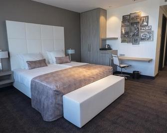 Van Der Valk Hotel Utrecht - Utrecht - Camera da letto