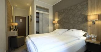 هوتل كارل نوس - Cochem - غرفة نوم