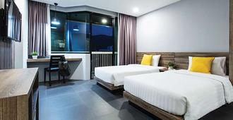 X2 Vibe Chiang Mai Decem Hotel - Chiang Mai - Quarto