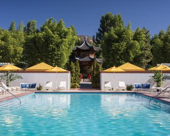 Four Seasons Hotel Los Angeles at Westlake Village - Вестлейк-Вілледж - Басейн