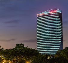 Marriott Shunde Hotel