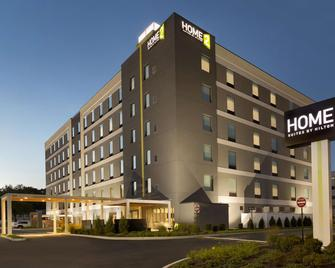 Home2 Suites by Hilton Hasbrouck Heights - Hasbrouck Heights - Building